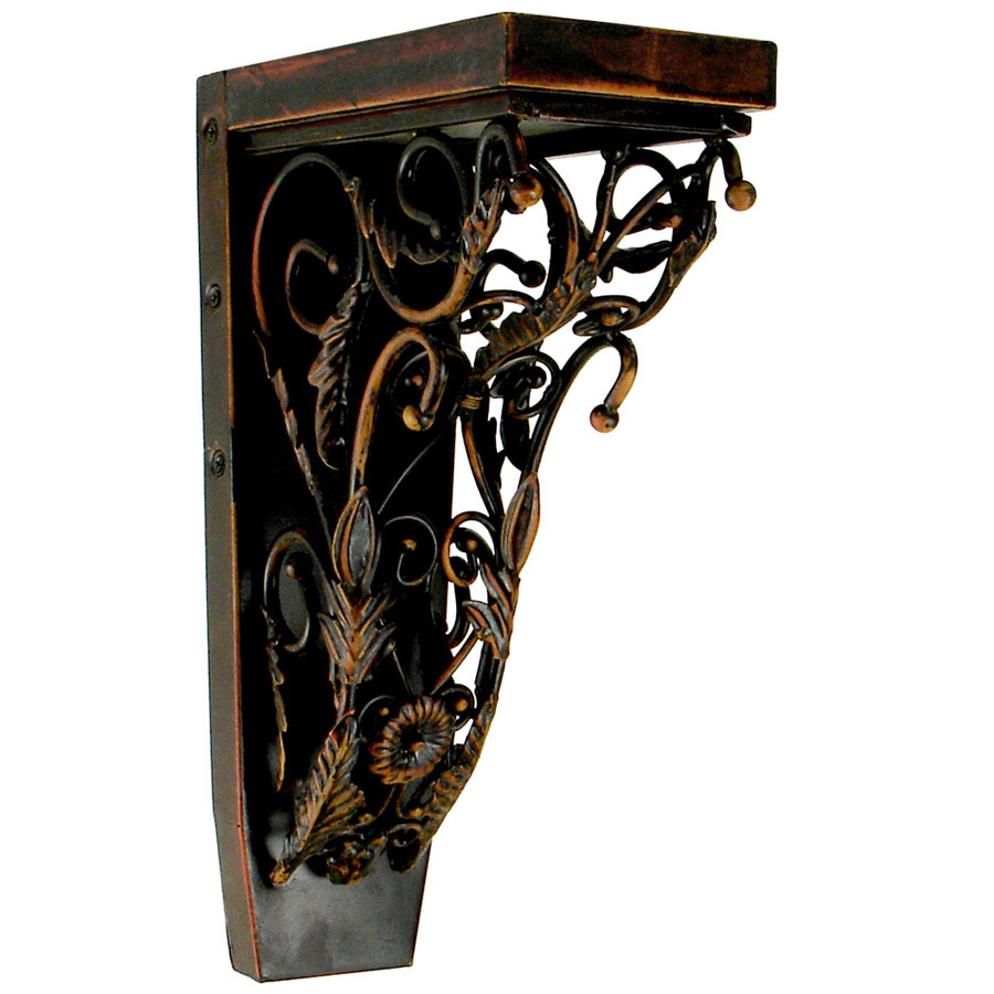 Decorative Metal Corbels By Jka Home 174